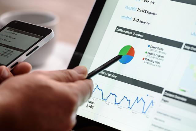 Создаём интеллектуальный web маркетинг