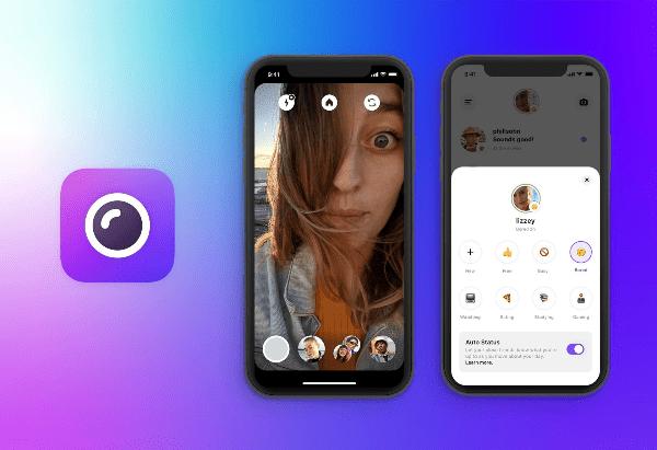 Instagram выпустил приложение для обмена сообщениями