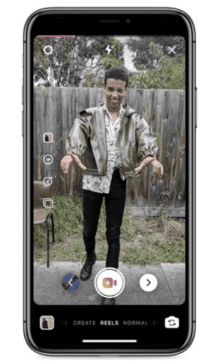 Instagram випускає «TikTok-натхненний режим» Reels