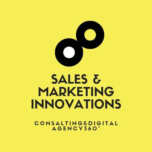 sales and marketing innovations logo