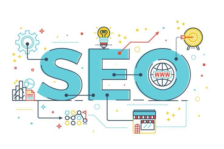 SEO просування та оптимізація сайту