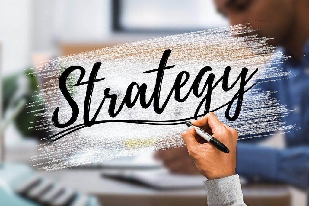 стратегия в консалтинге