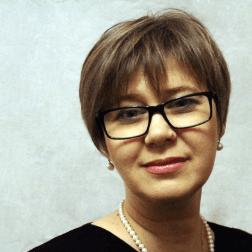 Юлія Закревська